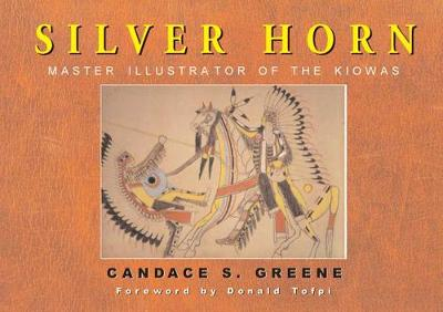 Silver Horn by C.S. Green