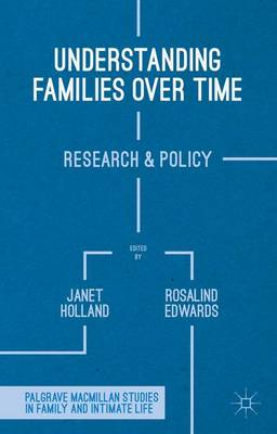Understanding Families Over Time by J. Holland
