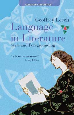 Language in Literature by Geoffrey Leech