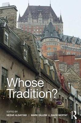Whose Tradition? book
