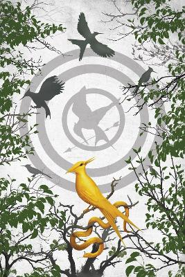 *** JOURNAL *** The Ballad of Songbirds and Snakes by Suzanne Collins