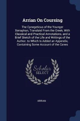 Arrian on Coursing by Arrian