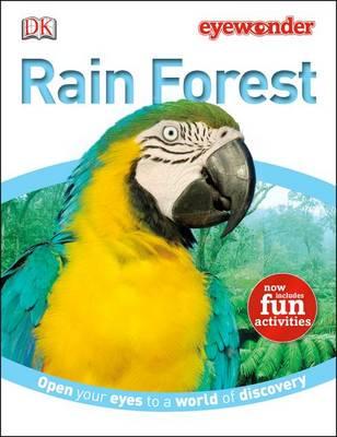 Rain Forest by DK Publishing