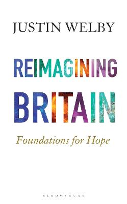 Reimagining Britain by Justin Welby