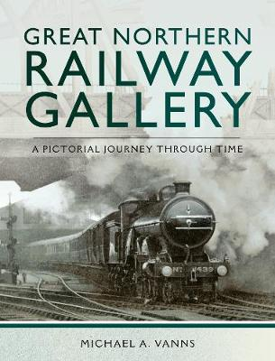 Great Northern Railway Gallery by Vanns, Michael A