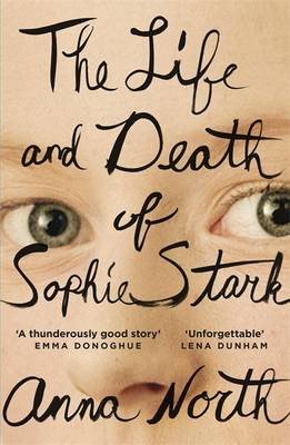 Life and Death of Sophie Stark book