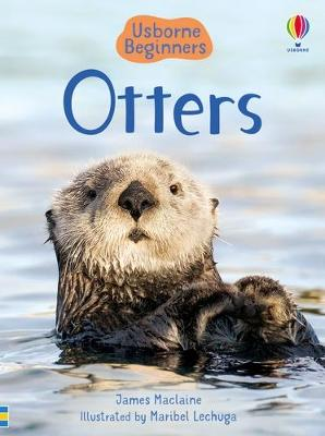 Otters by James Maclaine