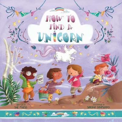 How to Find a Unicorn by Simona Sanfilippo