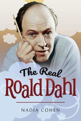 The Real Roald Dahl book