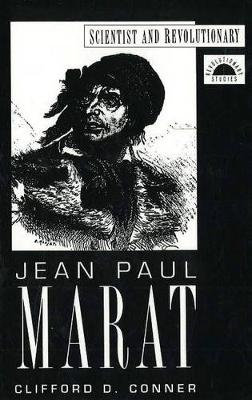 Jean Paul Marat by Clifford Conner