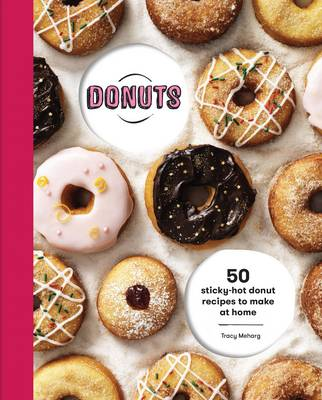 Donuts by Tracey Meharg