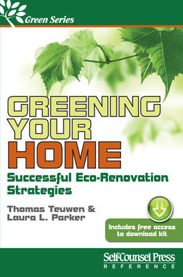 Greening Your Home book