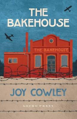 The Bakehouse by Joy Cowley