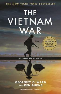 Vietnam War by Geoffrey C. Ward