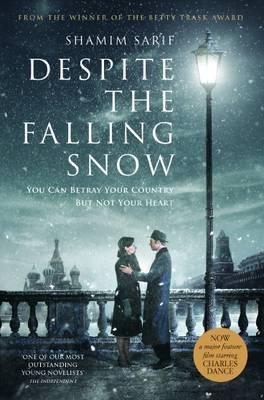 Despite the Falling Snow by Shamim Sarif