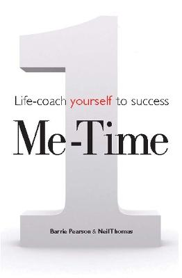 Me-Time by Barrie Pearson