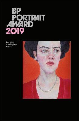 BP Portrait Award 2019 by Christopher Baker