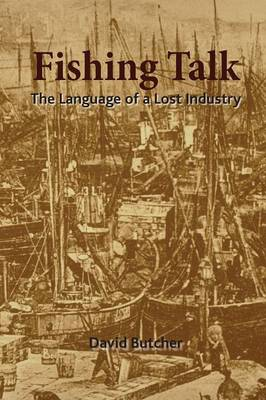 Fishing Talk by David Butcher