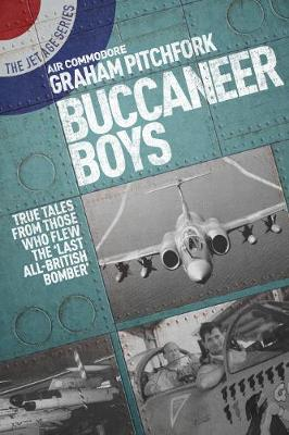 The Buccaneer Boys by Graham Pitchfork