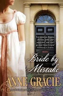 Bride by Mistake by Anne Gracie