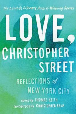 Love, Christopher Street by Thomas Keith