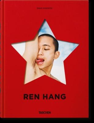 Ren Hang by Dian Hanson