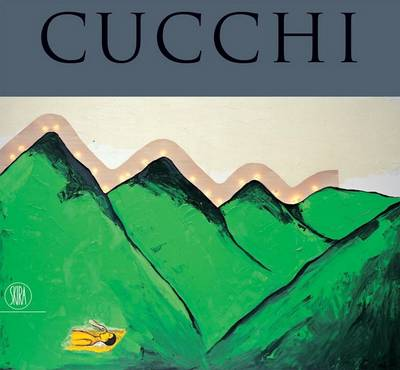 Enzo Cucchi(1967-2006): Paintings and by Ester Coen