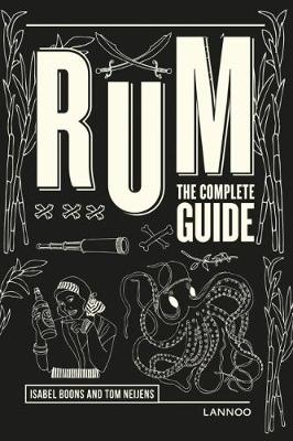 Rum by Isabel Boons