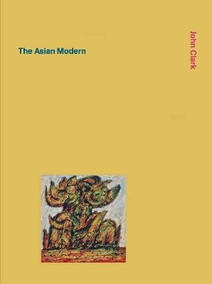 The Asian Modern book
