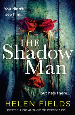 The Shadow Man book
