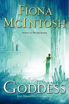 Goddess by Fiona McIntosh