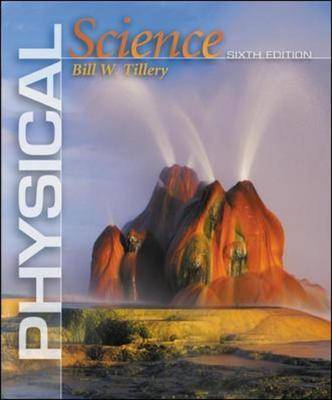 Physical Science by Bill W. Tillery