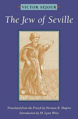 The Jew of Seville by Victor Sejour
