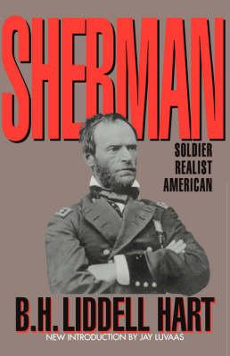Sherman by B. Hart