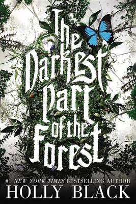 Darkest Part of the Forest book