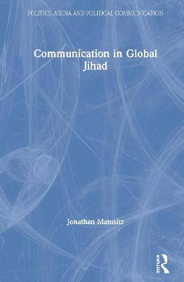 Communication in Global Jihad book