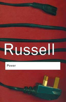 Power by Bertrand Russell