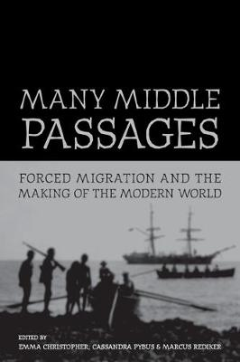 Many Middle Passages by Emma Christopher