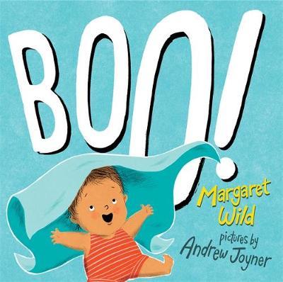 Boo! by Margaret Wild