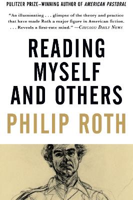 Reading Myself And Others by Philip Roth