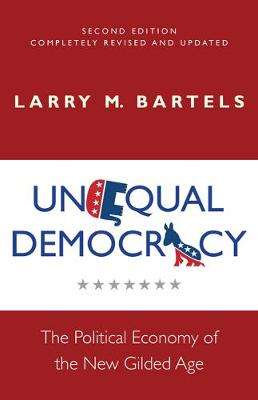 Unequal Democracy by Larry M. Bartels