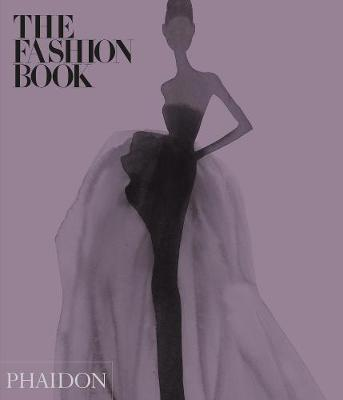 The Fashion Book by Caroline Kinneberg