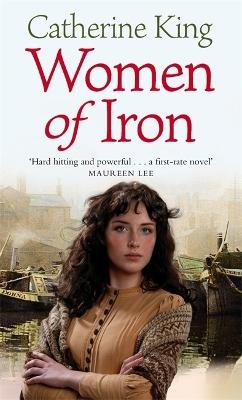 Women Of Iron book
