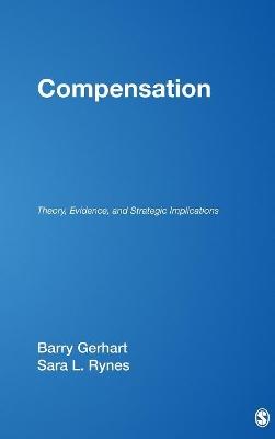 Compensation book