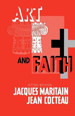 Art & Faith book