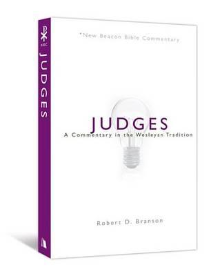 Judges by Robert D Branson