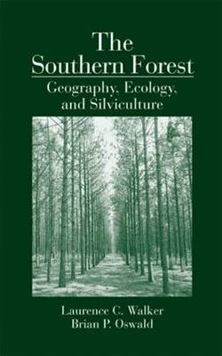 Southern Forest book