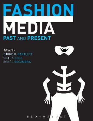 Fashion Media by Djurdja Bartlett