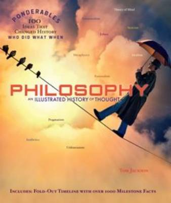 Ponderables, Philosophy by Tom Jackson