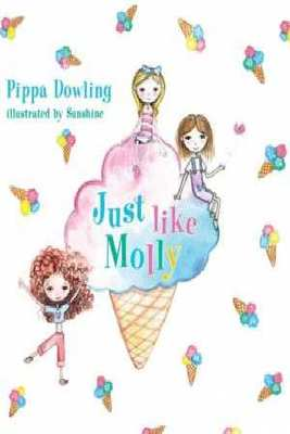 Just Like Molly book